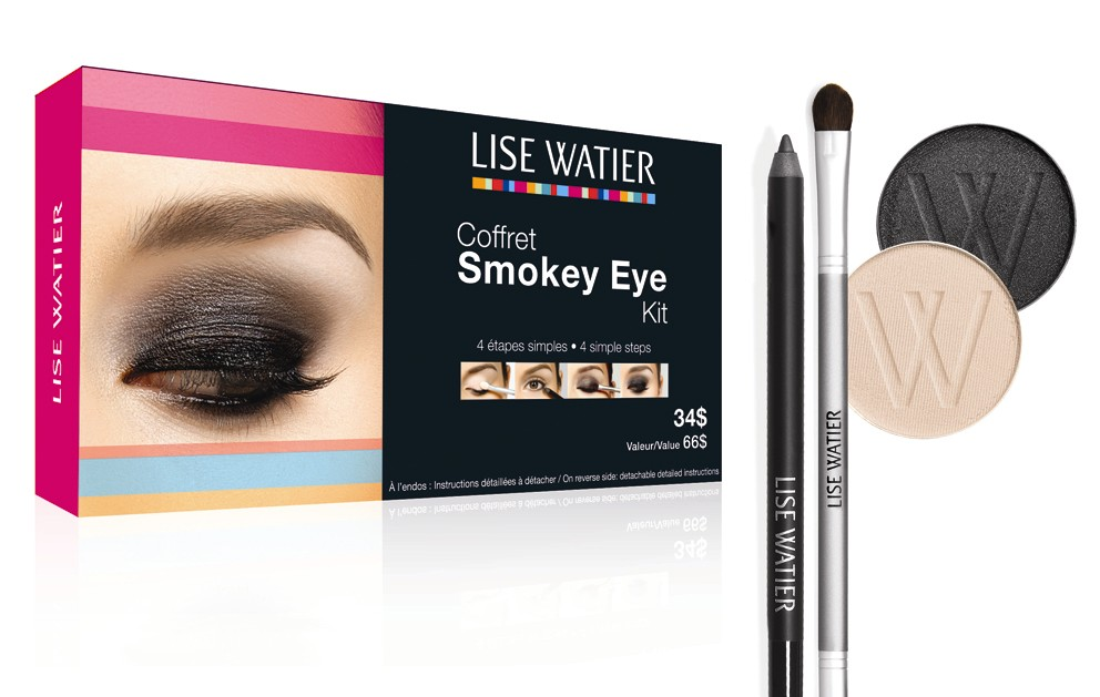 Smoky Eye Kit image search results