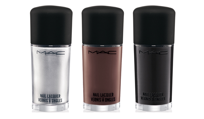 MAC Riveting – Matte Nail Polish | Canadian Beauty