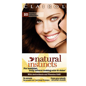 Natural Instincts Hair Dye 113