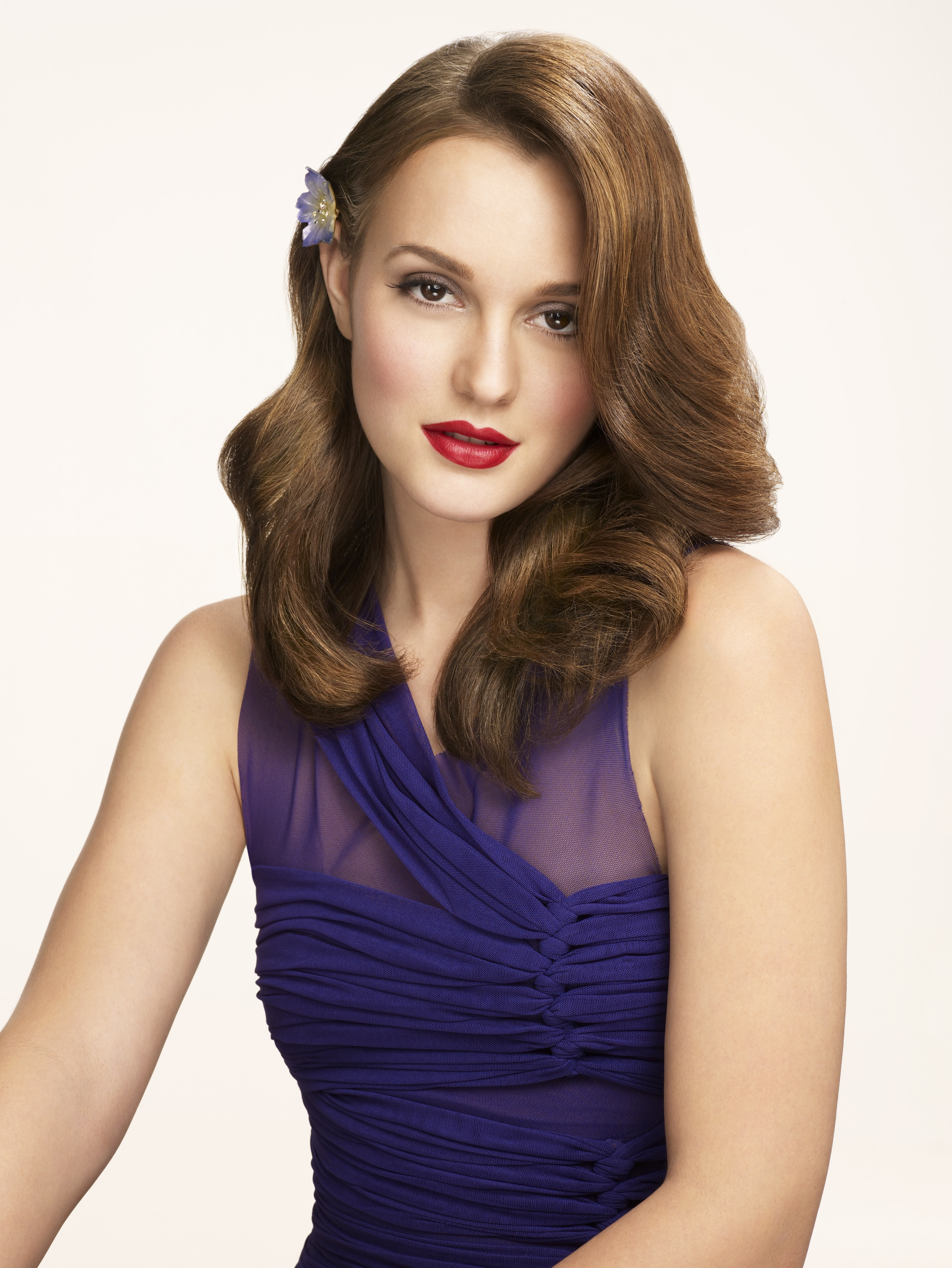 Canadian Beauty Magazines: Herbal Essences Announces Partnership With Leighton