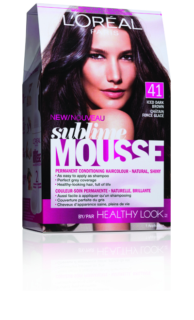 Loreal sublime mousse hair color canadian beauty i altavistaventures Choice Image