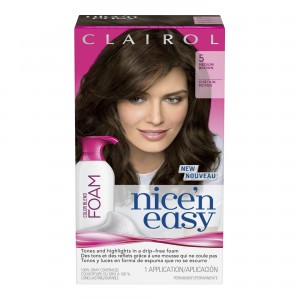 Siimply Alexx: Review: Clairol Nice