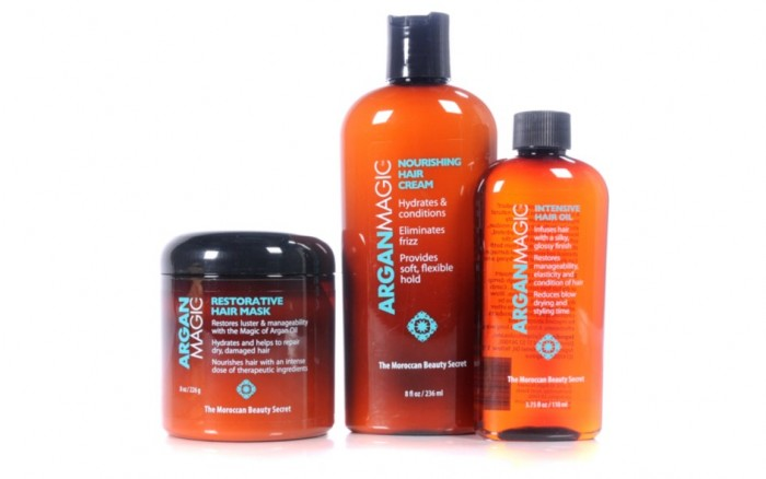 Help Your Hair With Some Argan Magic Canadian Beauty
