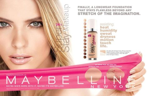 Maybelline Superstay 24h Foundation | Canadian Beauty
