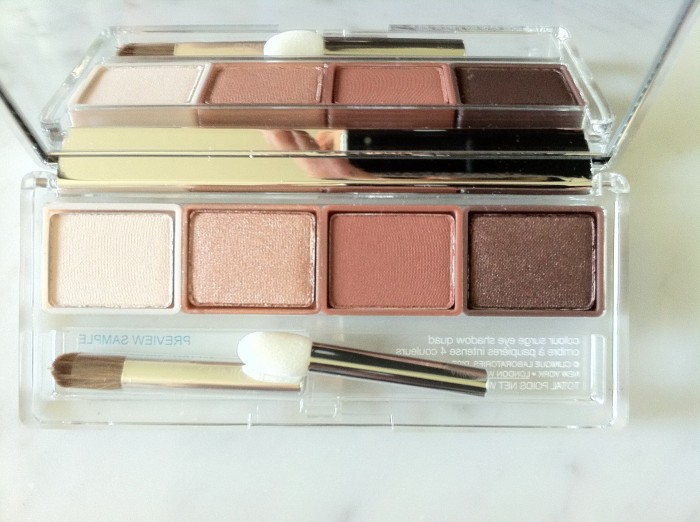 Clinique Black Honey Collection – Fall 2011