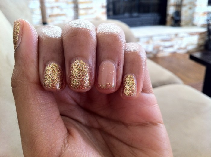 Gorgeous: Quo by Orly Nail Polish   Canadian Beauty
