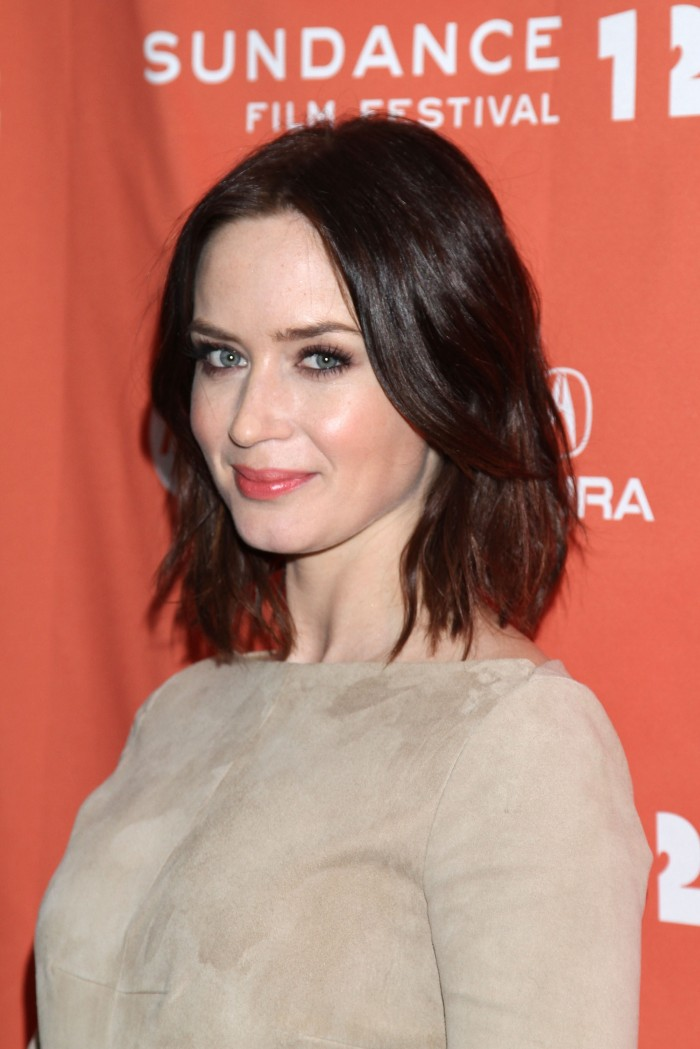 Emily blunt your sister s sister