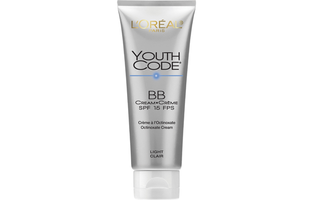l oreal youth code bb creme review canadian beauty. Black Bedroom Furniture Sets. Home Design Ideas