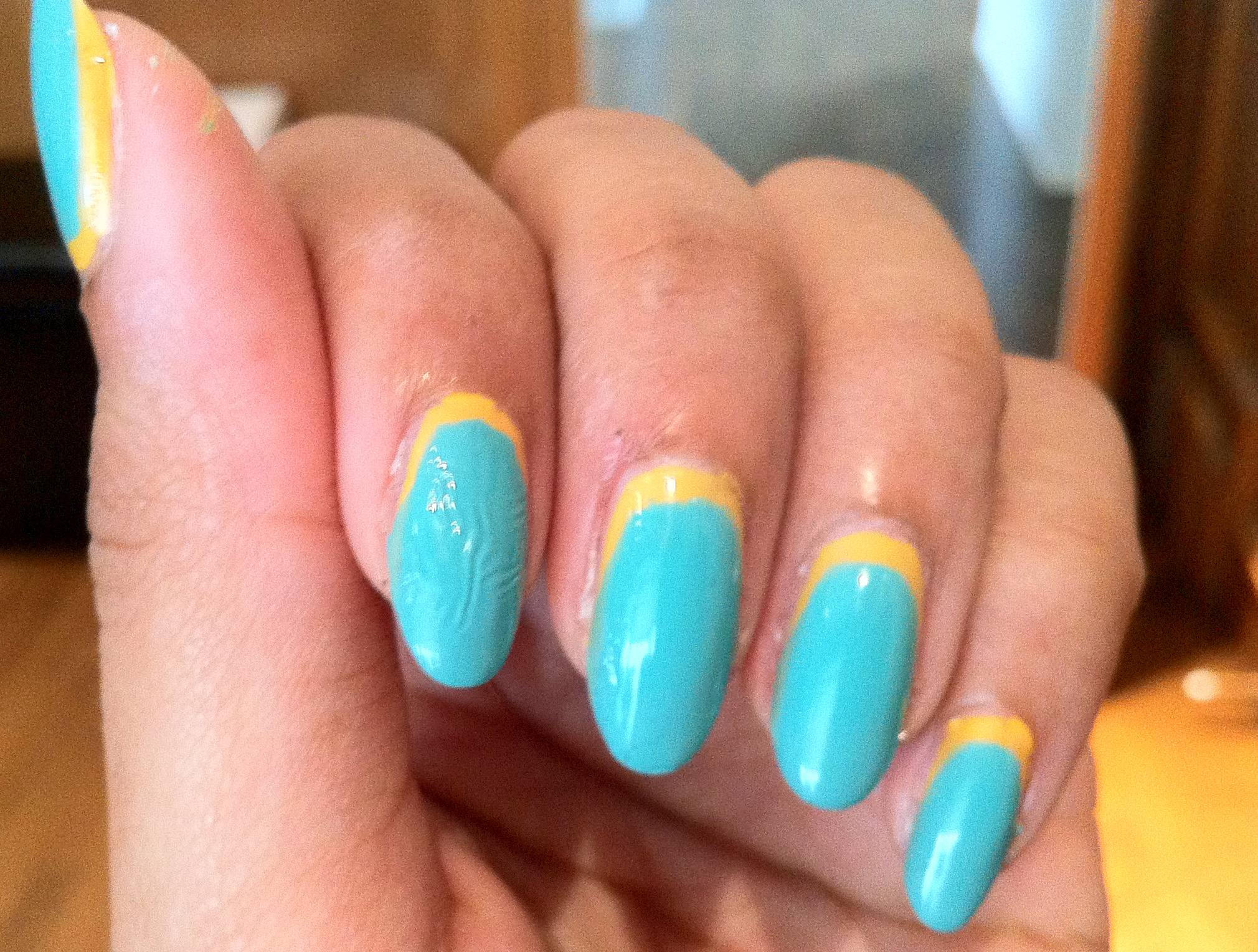 Your Ultimate Guide to Quo by Orly Gel Nails – Review with Pictures ...