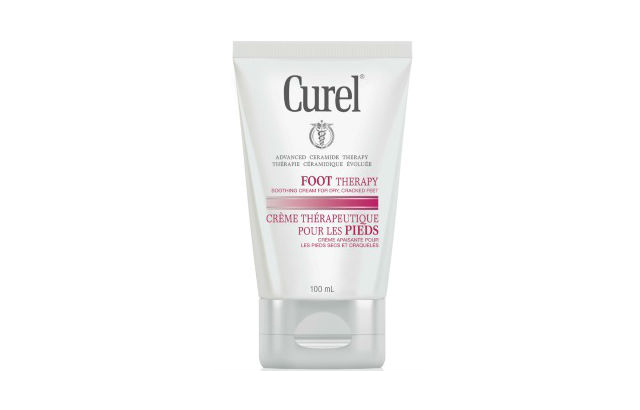 Curel Foot Therapy Lotion