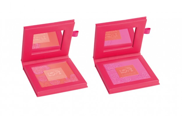 Lancome Blush in Love