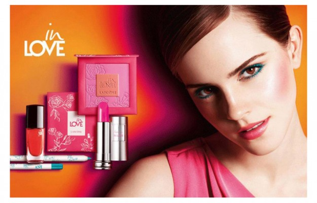 Lancome in Love2