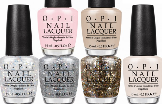 OPI Soft Shades 2013