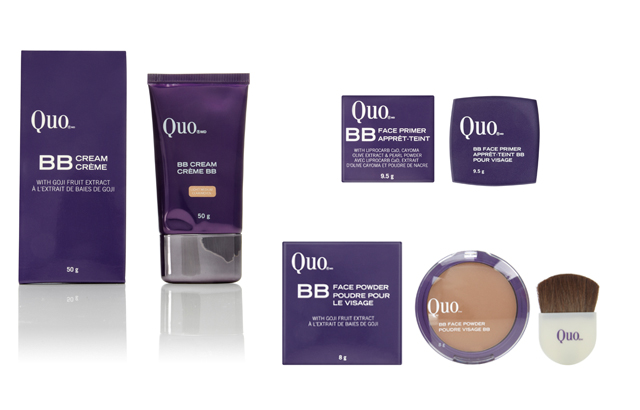 Quo BB Products