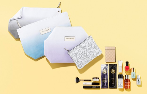 Holt Spring Beauty Bag