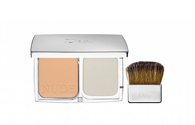 Diorskin Nude Compact Foundation