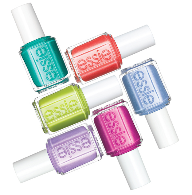 essie summer 2013 copy