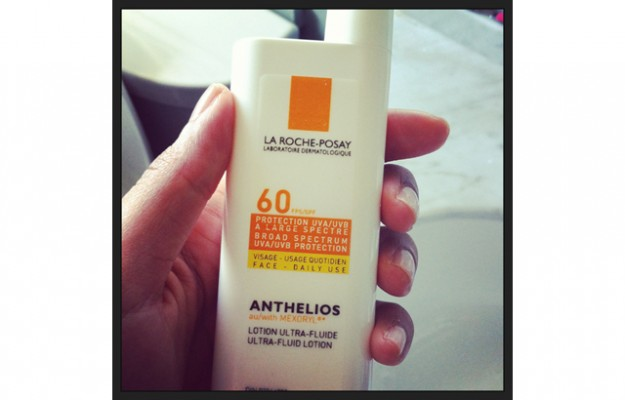 la roche posay ultra fluid sunscreen