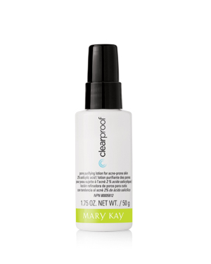 Clearproof-Acne pore purifying lotion