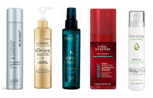 summers best hair care products
