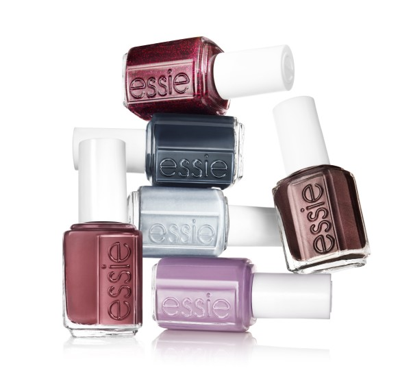 Group essie Winter