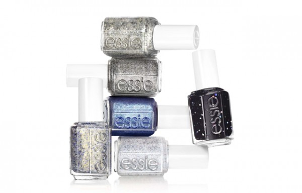 essie encrusted collection 2013