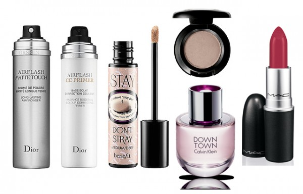 going out makeup products