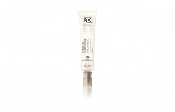 retin ox correxion isntant wrinkle filler