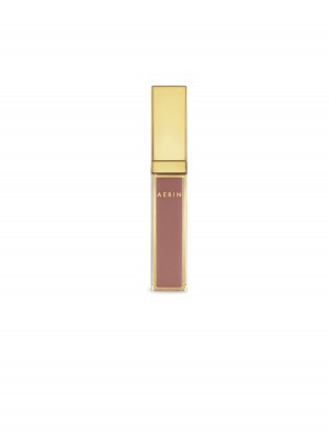 AERIN Lip Gloss in Bohemian