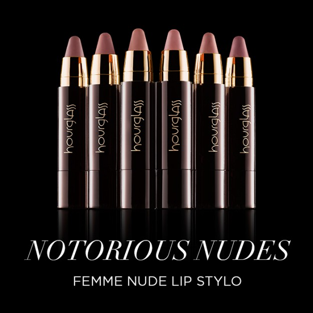 Hourglass Femme Nude Lip Stylo - group
