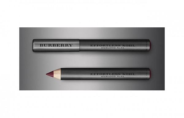 Burberry Effortless Kohl Oxblood