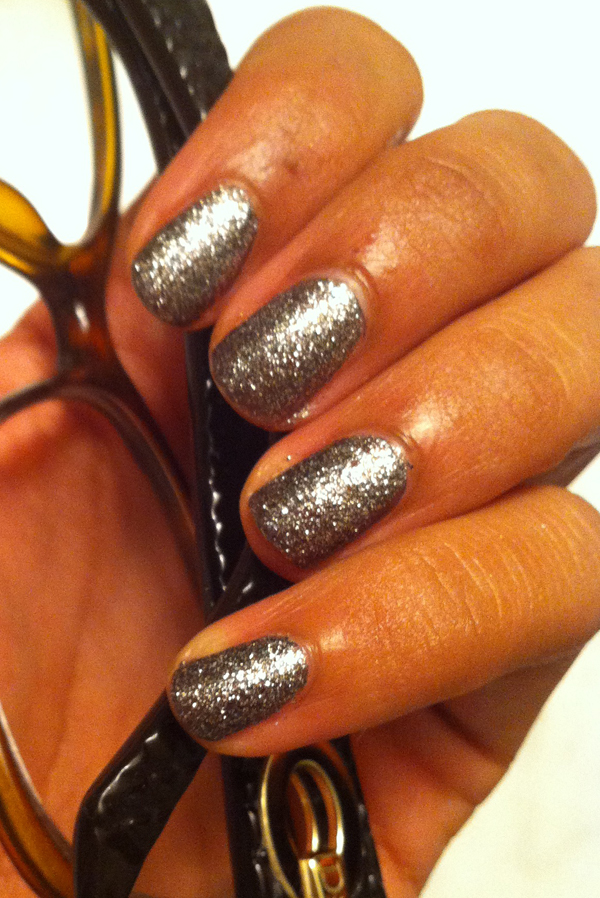 essie ignite the night swatch