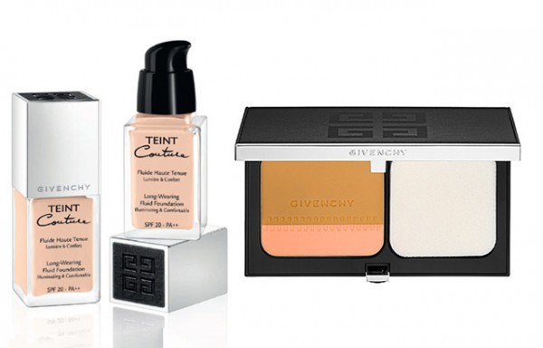 givenchy teint couture foundations