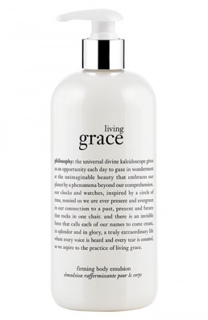 living grace lotion