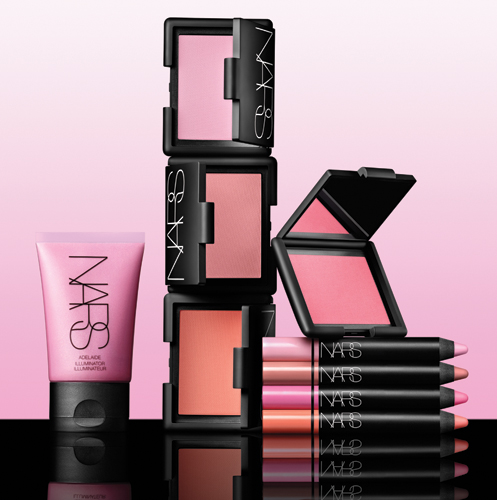 NARS Final Cut Collection Group Product Shot - TIF