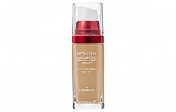 Revlon Age Defying Lifting and Firming Foundation