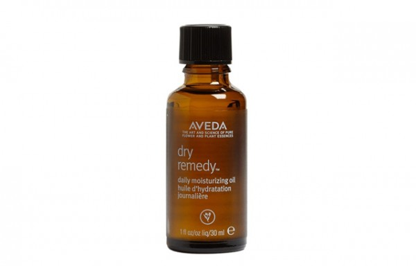 aveda dry remedy oil