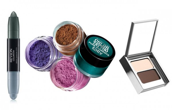 best drugstore eyeshadows