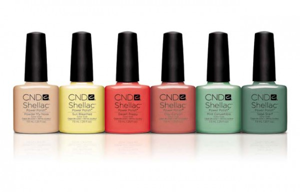 cnd open road collection