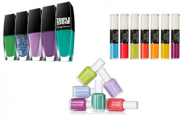 best drugstore nail polish