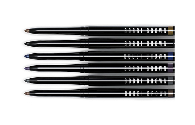 perfectly defined bobbi brown s new gel eyeliner canadian beauty
