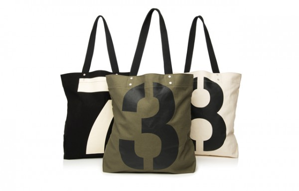 Rag and Bone Totes