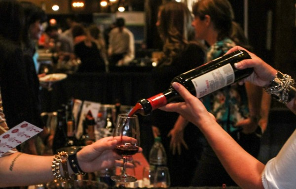 Rocky Mountain Food and Wine Festival Banff