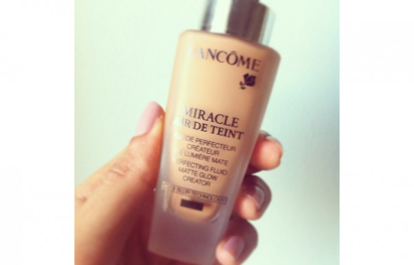 Lancome Air de Teint Foundation