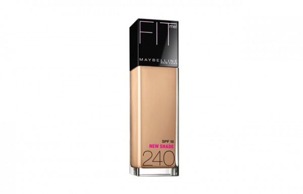 Maybelline Fit Me Foundation Image