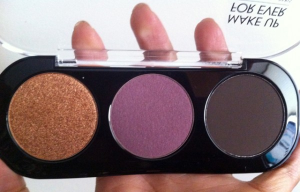 MAKE UP FOR EVER Artistry Shadow Palette
