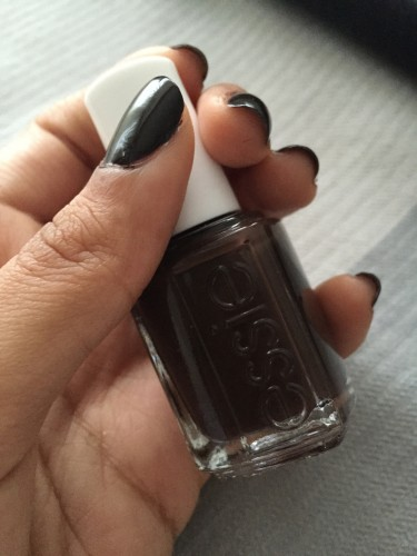 essie partner in crime