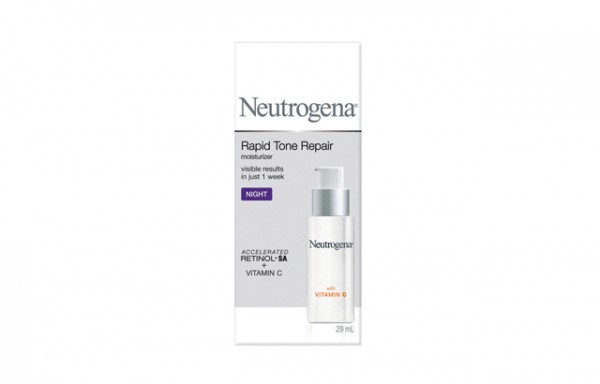 Neutrogena Rapid Tone Repair Moisturizer