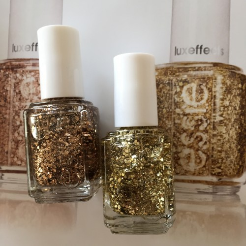 essie luxe effects