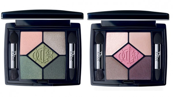 Dior Spring 2015 Kingdom of Colours